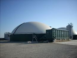 digestore biogas
