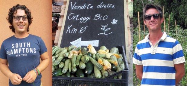 A Peschiera Borromeo dove i giovani scelgono di fare gli agricoltori bio