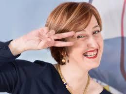 Addio Iolanda Nanni guerriera dell'ambiente col sorriso