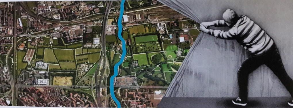 Grande Parco Forlanini: ora c'è il gestore Il Parco Nord