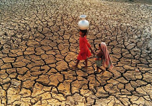 cambiamenti climatici sahel