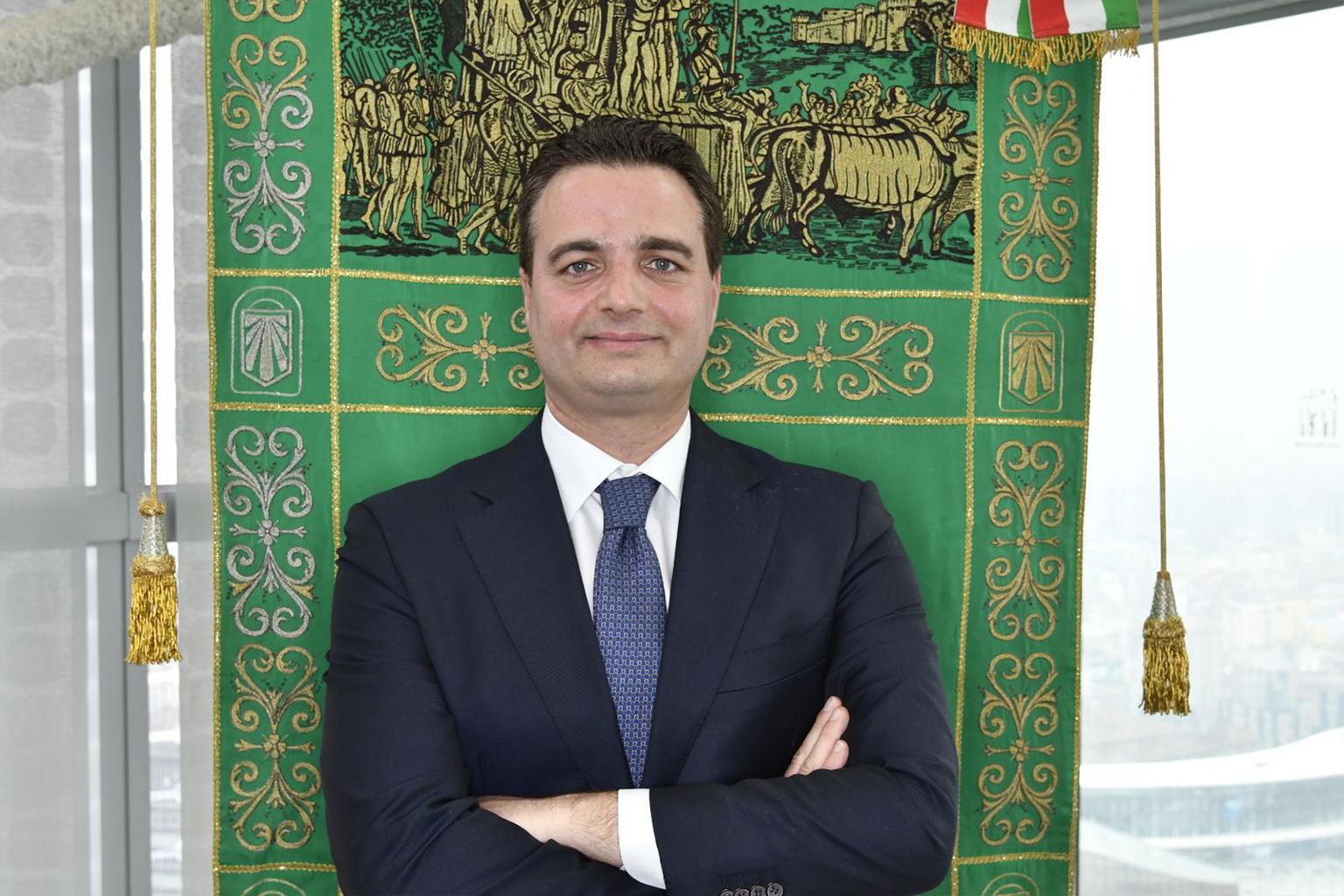 Arrestato dall'Antimafia Fabio Altitonante